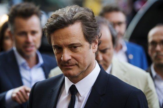 """Reuters""/""Scanpix"" nuotr./Colinas Firthas"