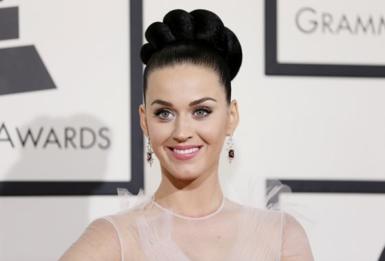 """Reuters""/""Scanpix"" nuotr./Katy Perry"
