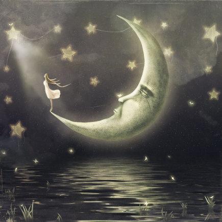 """""""Shuterstock"""" nuotr./Mėnulis"""