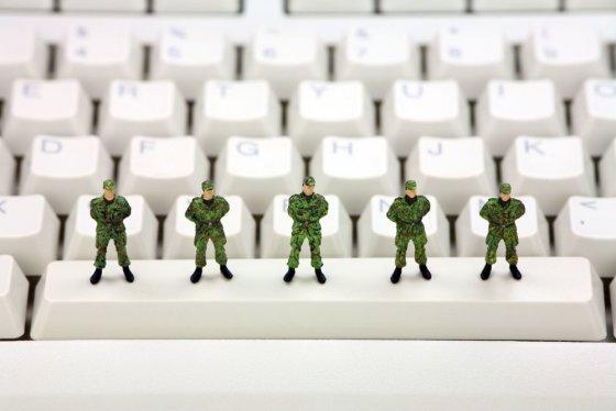 123rf nuotr./Kibernetinis saugumas