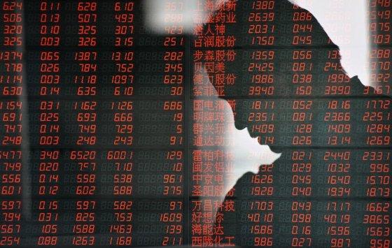 """""""Reuters""""/""""Scanpix"""" nuotr./Kinijos rinka"""