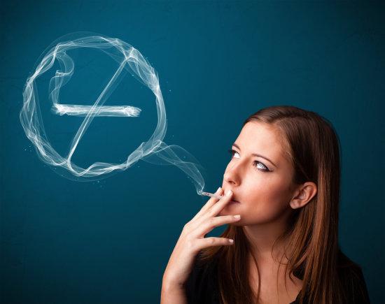 """""""Shuterstock"""" nuotr./Rūkymas"""