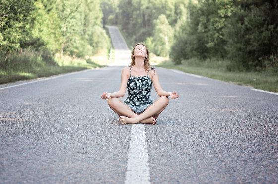 Nickolai Kashirin, Flickr.com/Įsiklausykite, ko reikia jūsų organizmui