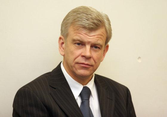 BFL nuotr./Vytautas Galvonas