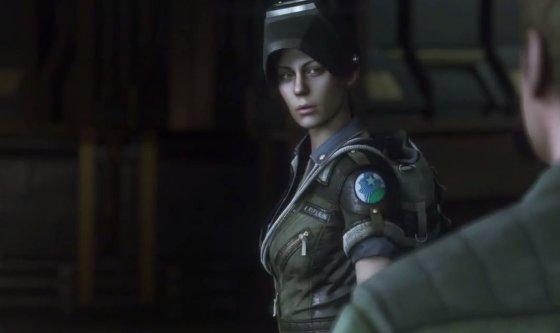 """Youtube/Gameon nuotr./Kompiuterinis žaidimas """"Alien"""""""