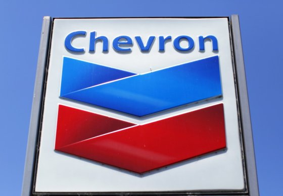 """Reuters""/""Scanpix"" nuotr./""Chevron"""