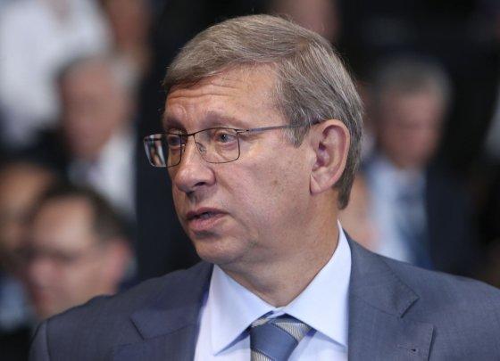 """""""Reuters""""/""""Scanpix"""" nuotr./Vladimiras Jevtušenkovas"""