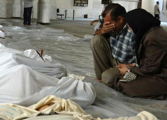 "AFP/""Scanpix"" nuotr./Sirija"