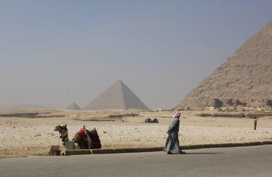 """""""Reuters""""/""""Scanpix"""" nuotr./Egiptas"""