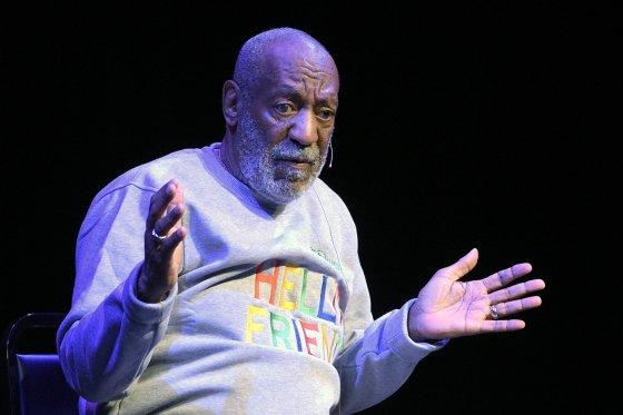 """""""Scanpix""""/AP nuotr./Billas Cosby"""
