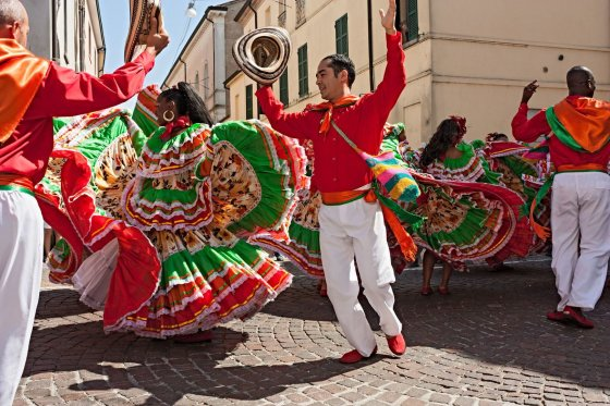 123rf.com nuotr. /Kolumbijos žmonės