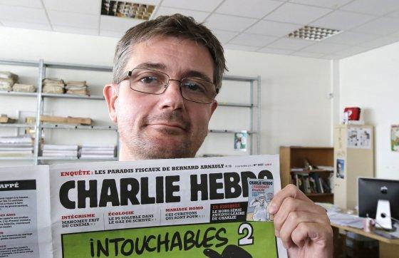 """""""Scanpix""""/AP nuotr./Stéphane Charbonnier"""