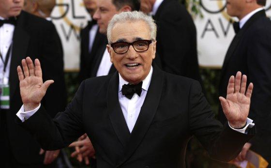 """Reuters""/""Scanpix"" nuotr./Martinas Scorsese"