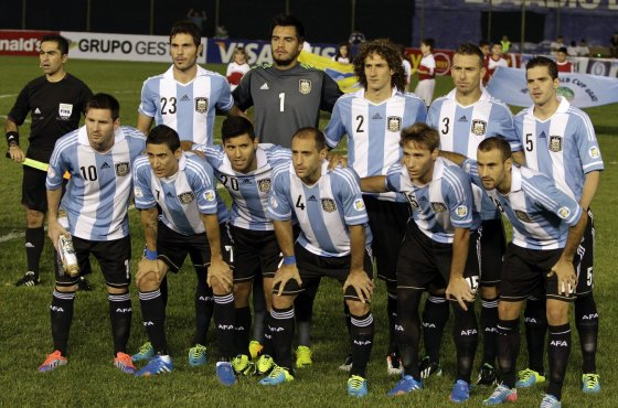 """Reuters""/""Scanpix"" nuotr./Argentina 2013 metų rugsėjo 10 d."