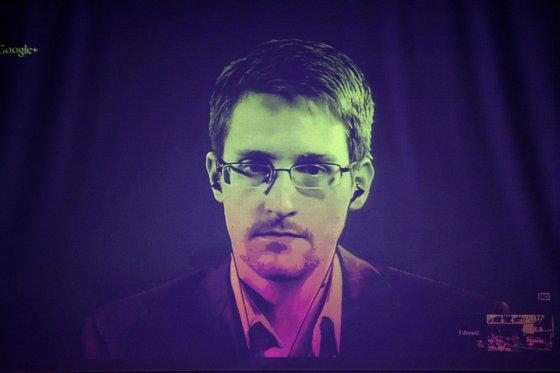 "AFP/""Scanpix"" nuotr./Edwardas Snowdenas"