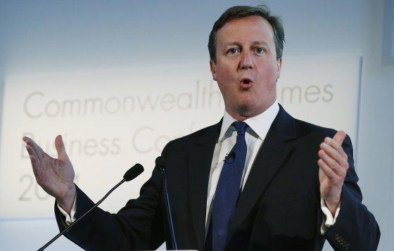 """""""Reuters""""/""""Scanpix"""" nuotr./Davidas Cameronas"""