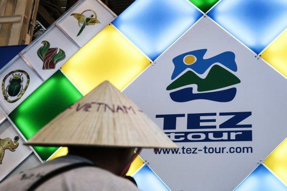 """Scanpix""/ITAR-TASS nuotr./""Tez Tour"""
