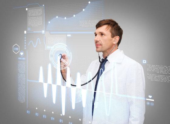 123rf.com nuotr./Medicina