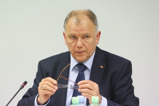 Juliaus Kalinsko/15min.lt nuotr./Vytenis Andriukaitis