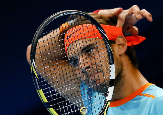 """Reuters""/""Scanpix"" nuotr./Rafaelis Nadalis"