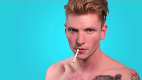 """Kadras iš vaizdo įrašo/Projektas """"Red Hot"""""""