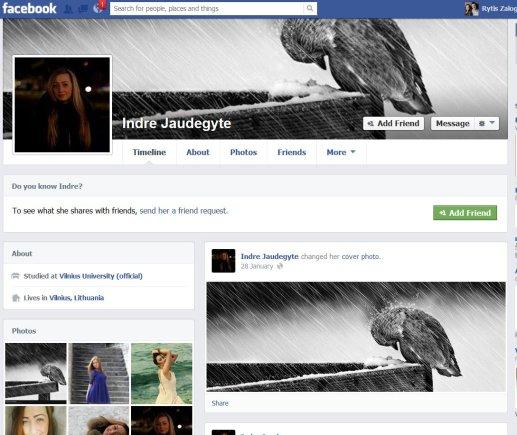 Facebook iliustr./Ryčio Zalogos blog'as Nr.5