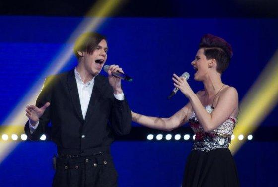 Beissoul ir Gabrielė Griciūtė