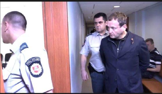 Kadras iš TV3 Žinių/Juzefas Kozubovskis