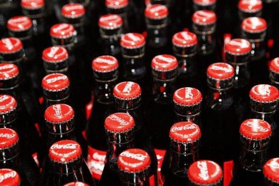 """Reuters""/""Scanpix"" nuotr./""Coca Cola"""