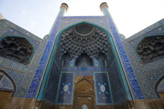 Tomo Griškevičiaus/ fotodias.com nuotr./Kelionės po Iraną vaizdai