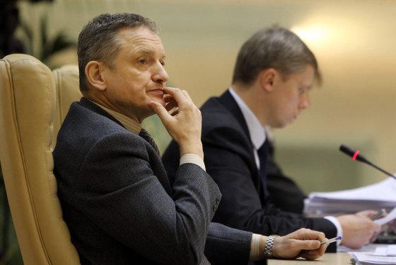 Eriko Ovčarenko/15min.lt nuotr./Stanislovas Buškevičius