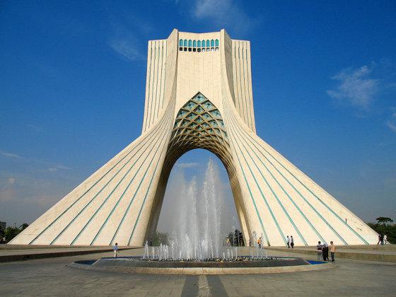 Azadi bokštas
