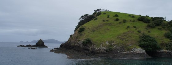 Naujoji Zelandija – šalis, į kurią norisi sugrįžti