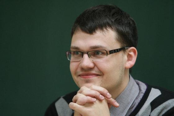 Juliaus Kalinsko/15min.lt nuotr./Paulius Baltokas