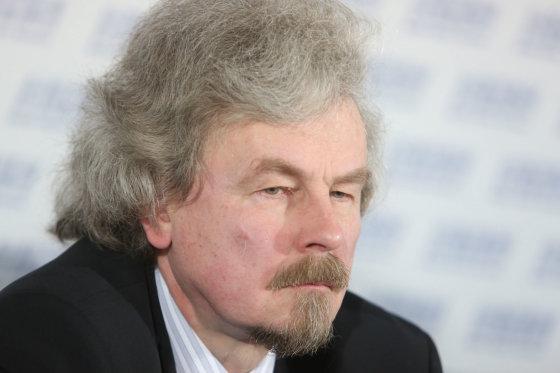 Juliaus Kalinsko/15min.lt nuotr./Valmantas Budrys