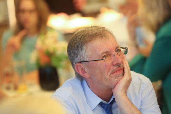 Juliaus Kalinsko/15min.lt nuotr./Gediminas Kirkilas