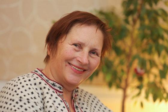 Rasa Bieliauskaitė