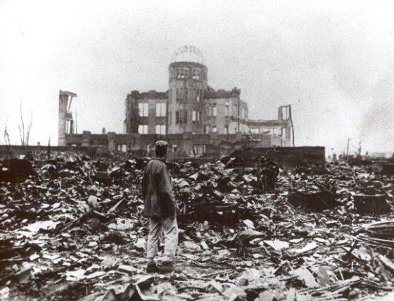 """""""Scanpix"""" nuotr./Hirošima"""