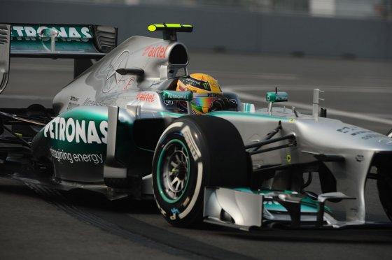 """Scanpix""/""LaPresse"" nuotr./Lewisas Hamiltonas"