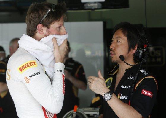 """Reuters""/""Scanpix"" nuotr./Romainas Grosjeanas"