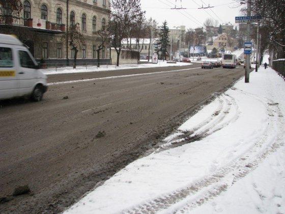 Kaunas.lt nuotr./Žiema Kaune