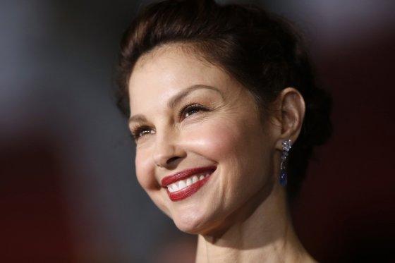 """Reuters""/""Scanpix"" nuotr./Ashley Judd"