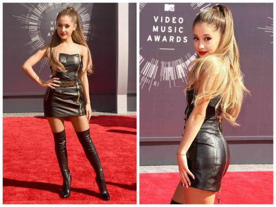 """Scanpix"" nuotr./Ariana Grande"