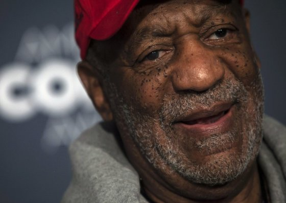 """Reuters""/""Scanpix"" nuotr./Billas Cosby"