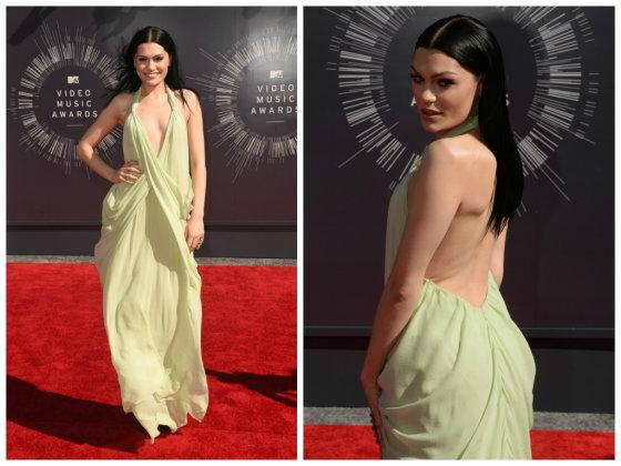"AFP/""Scanpix"" nuotr./Jessie J"