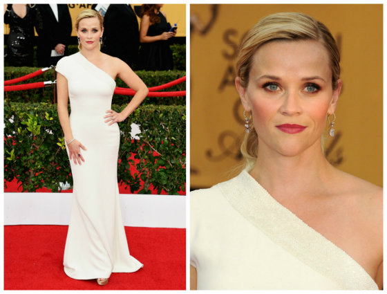 """""""Scanpix"""" nuotr./Reese Witherspoon"""