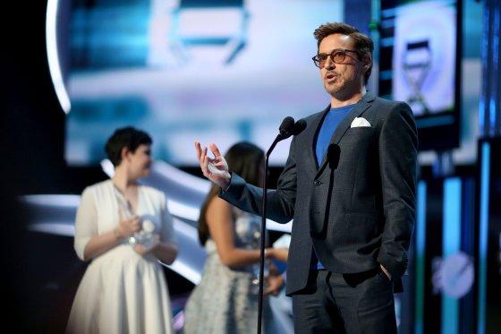 "AFP/""Scanpix"" nuotr./Robertas Downey jaunesnysis"