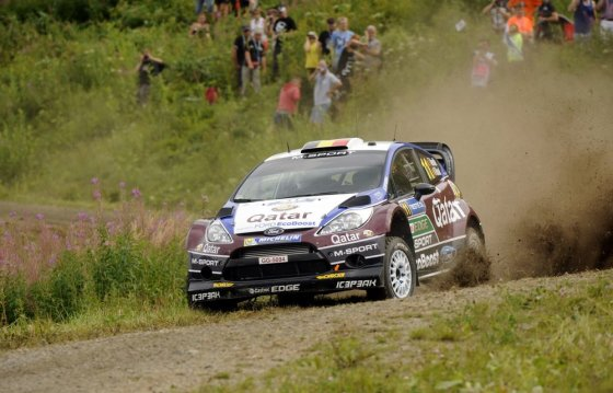 """""""Scanpix"""" nuotr./Thierry Neuville'as"""