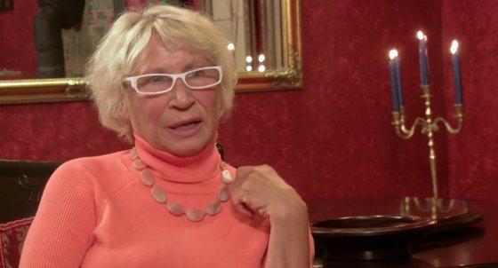 TV3 nuotr./Irenos Starošaitės mama Tamara