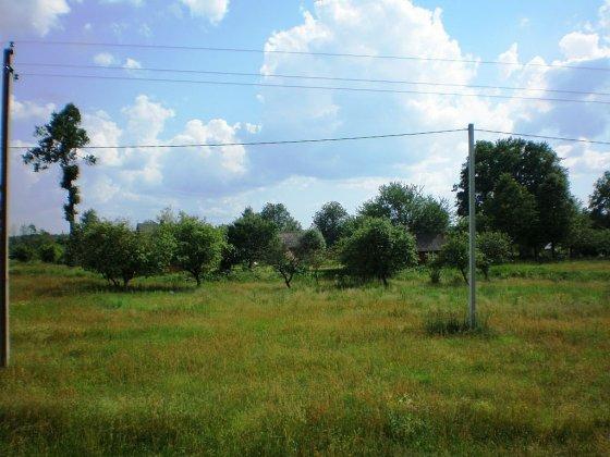 Nuotr. iš Wikipedia.org/Darželių kaimas